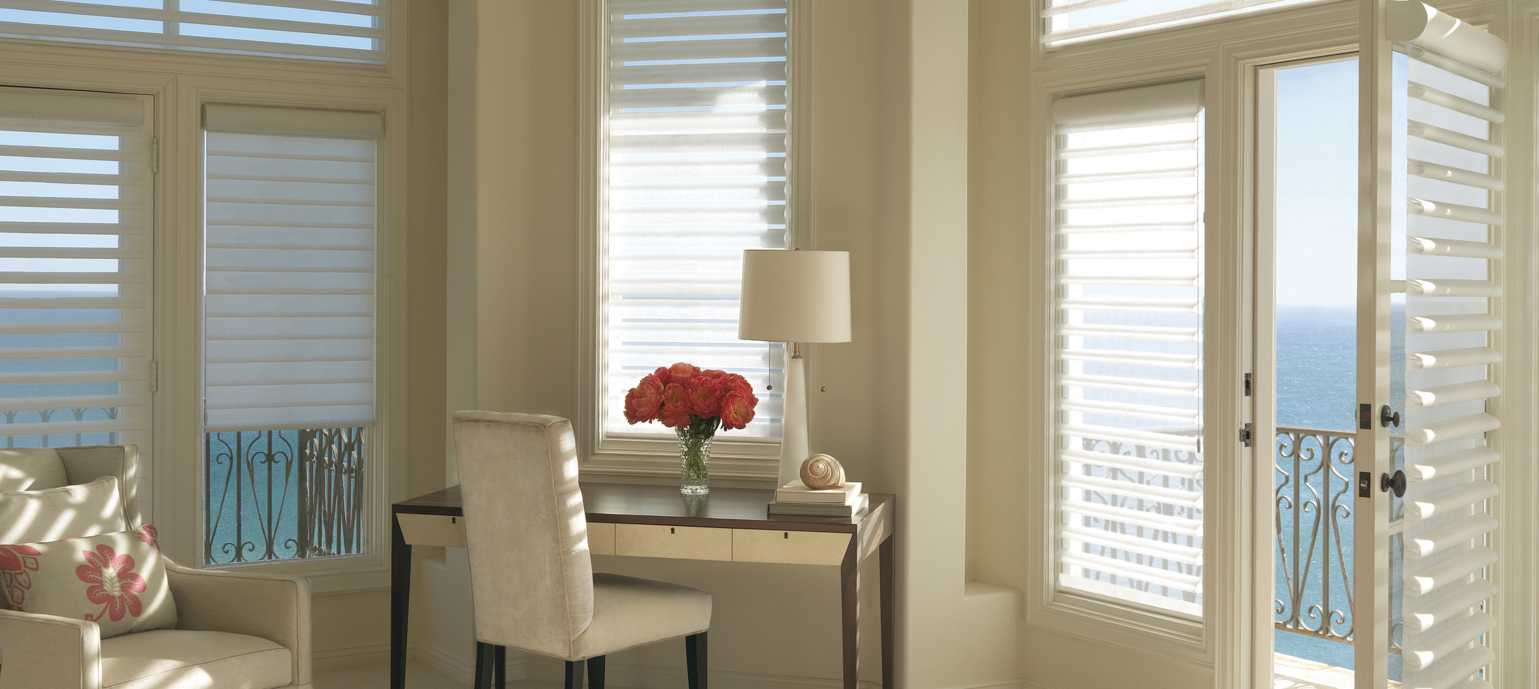 Pirouette 174 Window Shadings Hunter Douglas