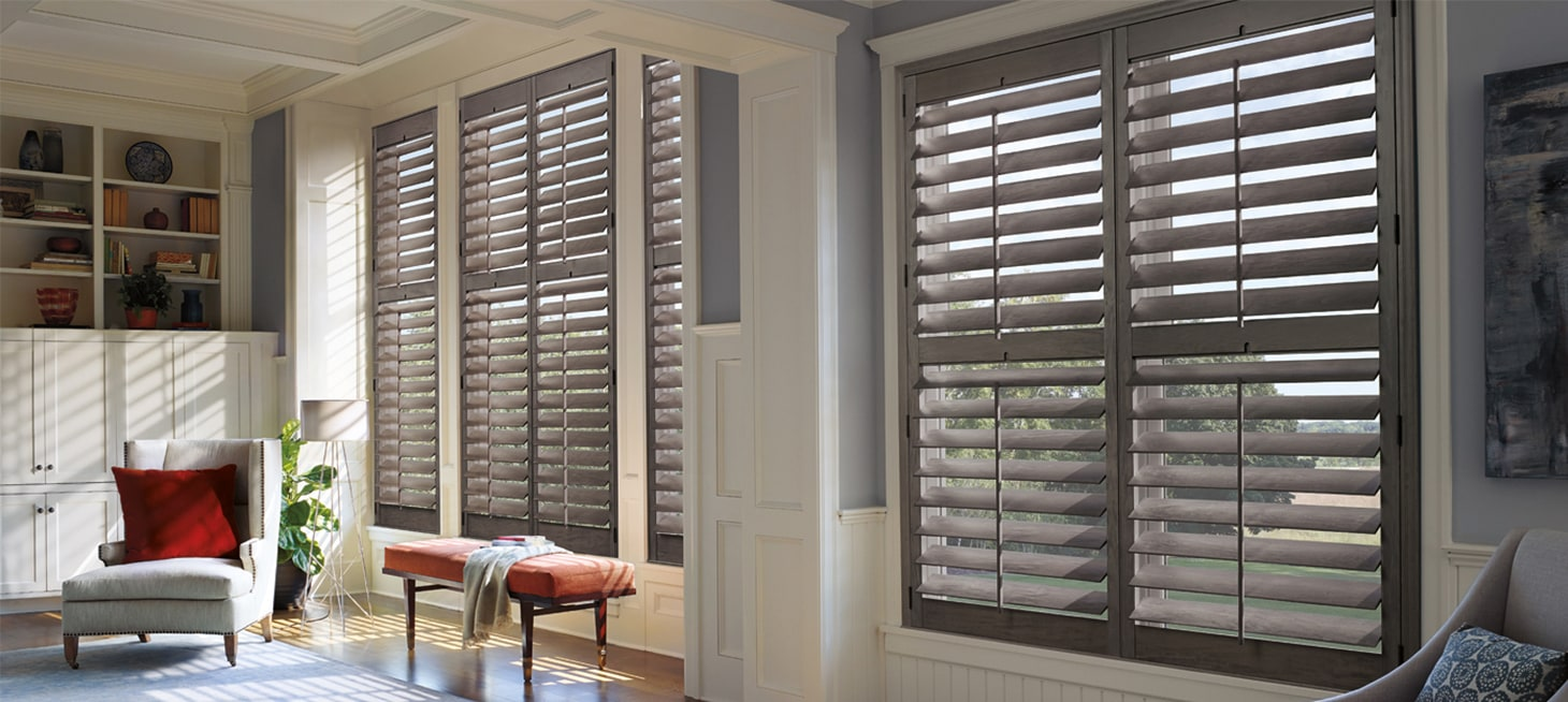 Gallery Pictures of shutter blinds
