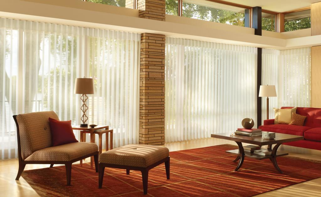 Hunter Douglas | Luminette®