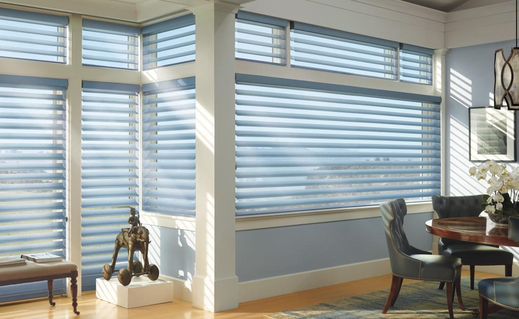 Hunter Douglas | Silhouette®
