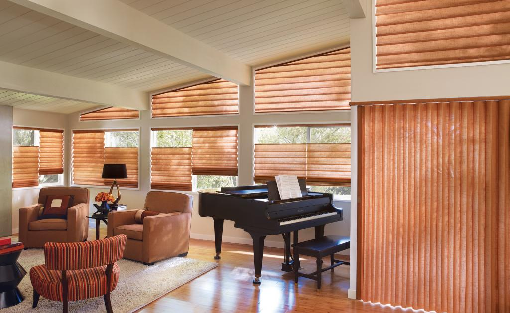 Hunter Douglas | Vignette®