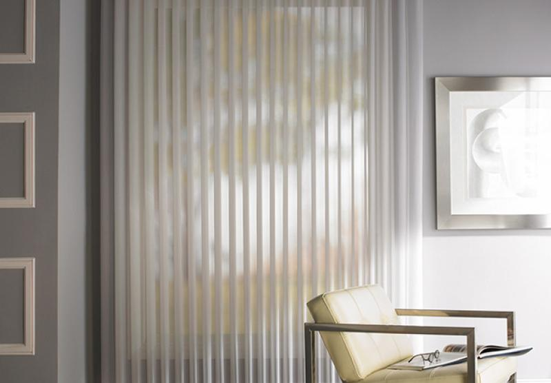 Hunter Douglas | Alustra® Luminette®