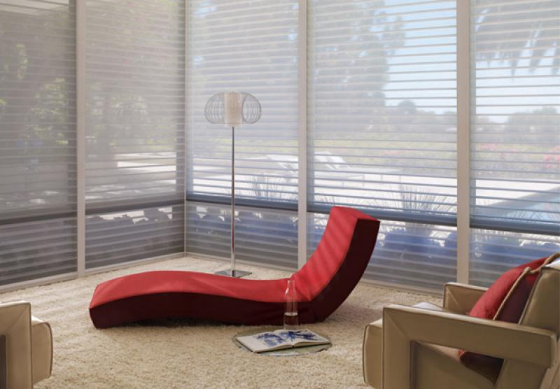 Hunter Douglas | Nantucket™