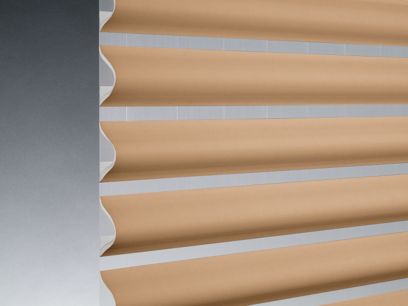 Hunter Douglas Pirouette Blinds Hunter Douglas Window