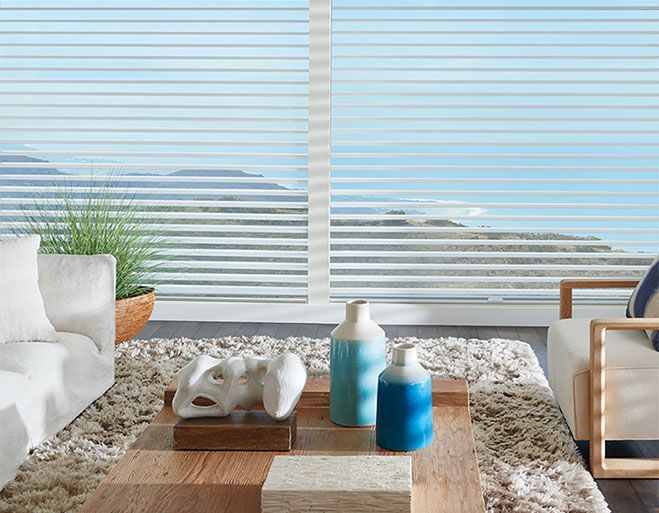 Silhouette® ClearView™ Shadings mobile