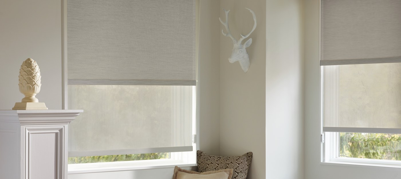 Designer Screen Shades Hunter Douglas