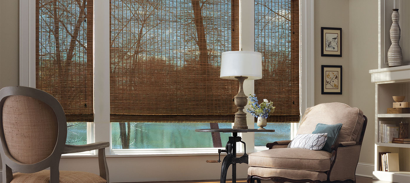 Wood Shades Provenance 174 Hunter Douglas