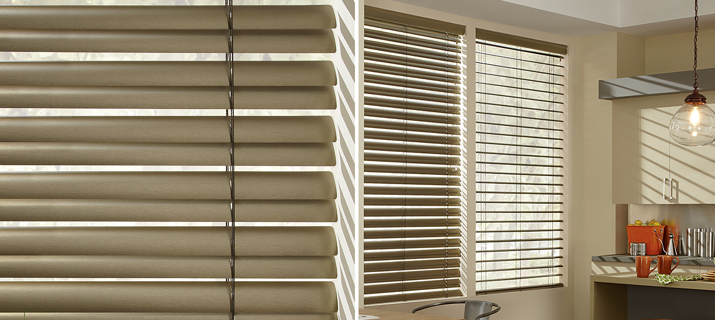 Hunter Douglas Reveal In Port Saint Lucie FL Blinds Showcase