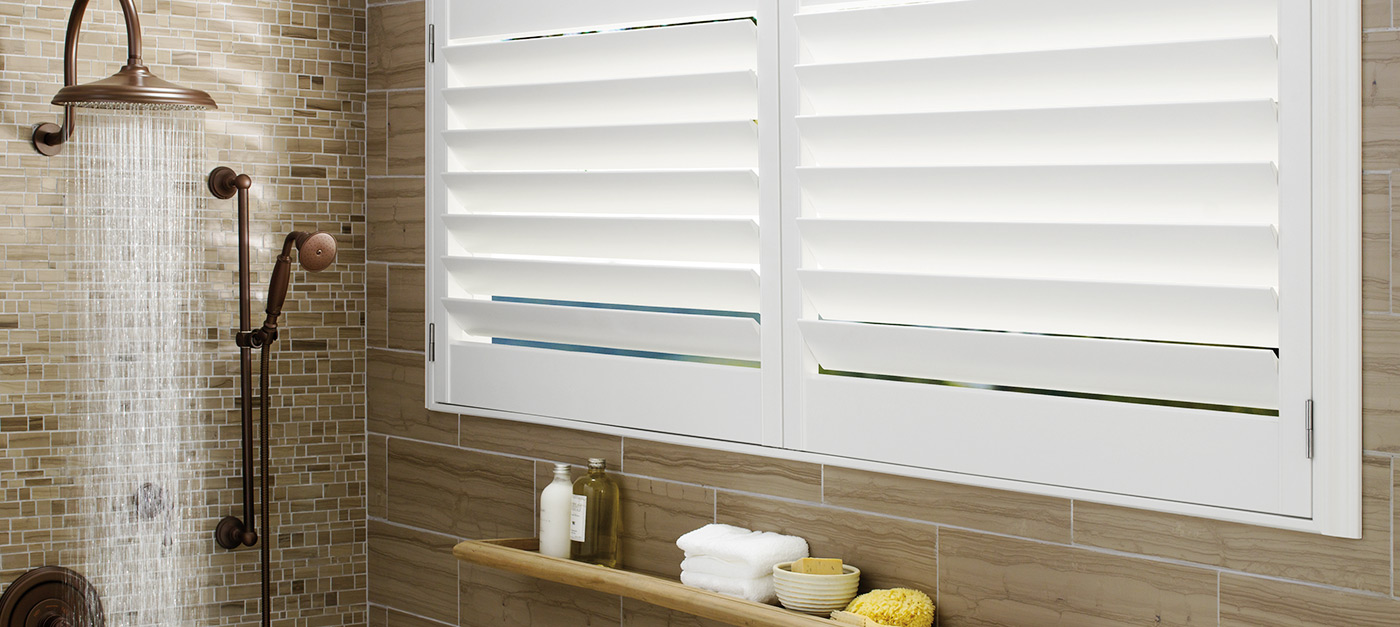 Shutters Palm Beach Polysatin Hunter Douglas