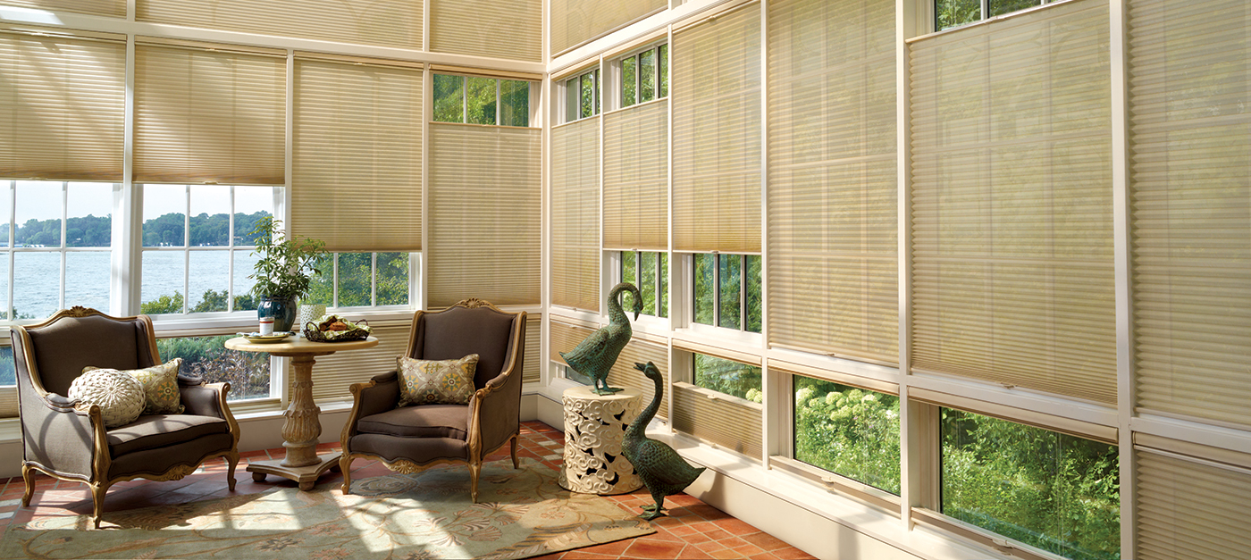 Top down bottom up shades hunter douglas canada for Motorized top down bottom up shades
