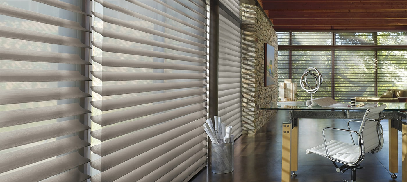 Window Shades Amp Sheers Silhouette 174 Hunter Douglas