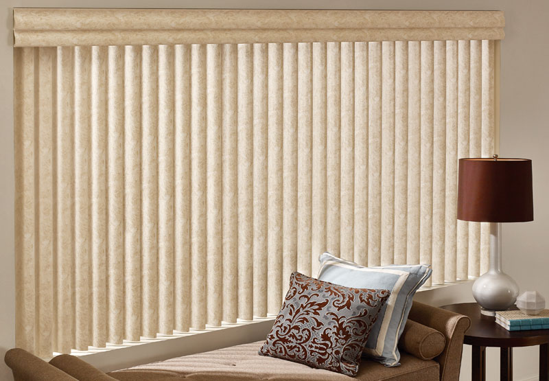 Vertical Blinds Vertical Solutions 174 Hunter Douglas