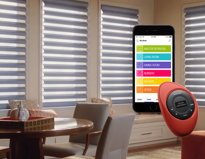 PowerView Motorization Thumbnail