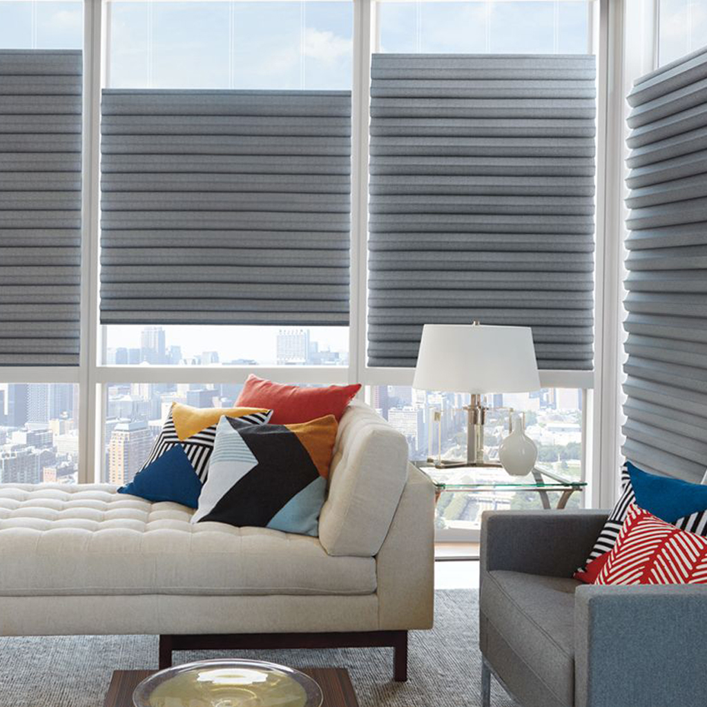 Solera Soft Shades Features and Benefits