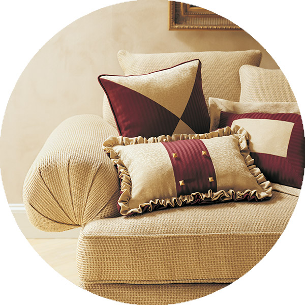 Fabric by the Yard Feature Icon