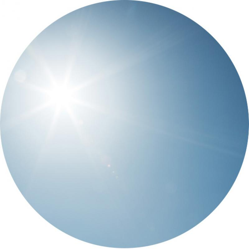 UV Protection Feature Icon