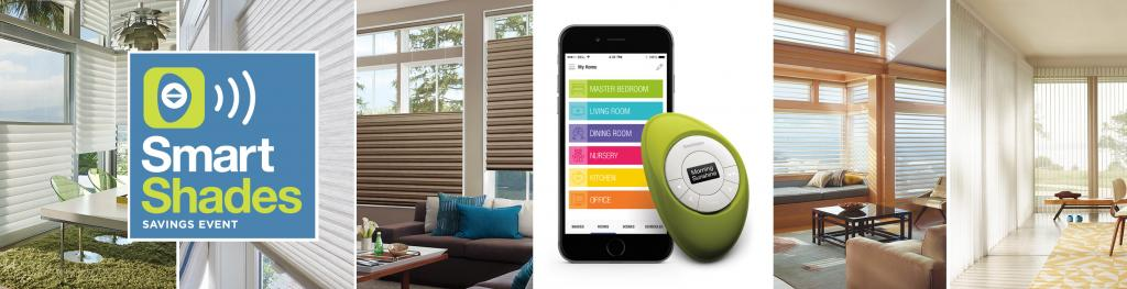 2016 Smart Shades Rebate Promotion