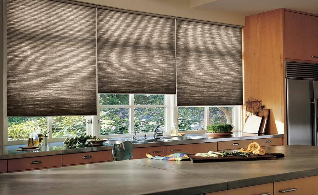 Blinds tucson window treatments tucson blinds and shutters for Smart window shades