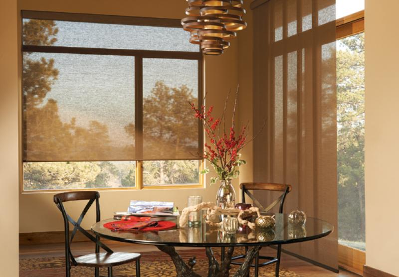 The Alustra Collection of Roller Shades Thumbnail