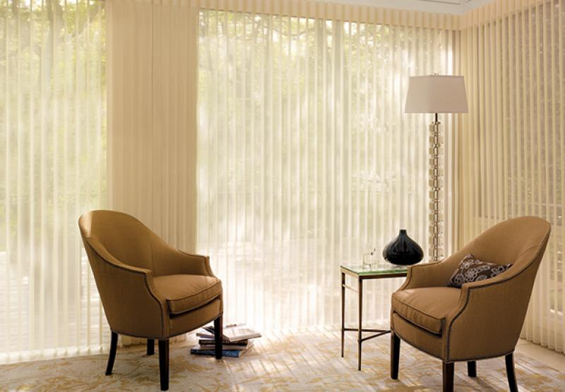 Blinds Amp Shades Custom Window Treatments Hunter Douglas