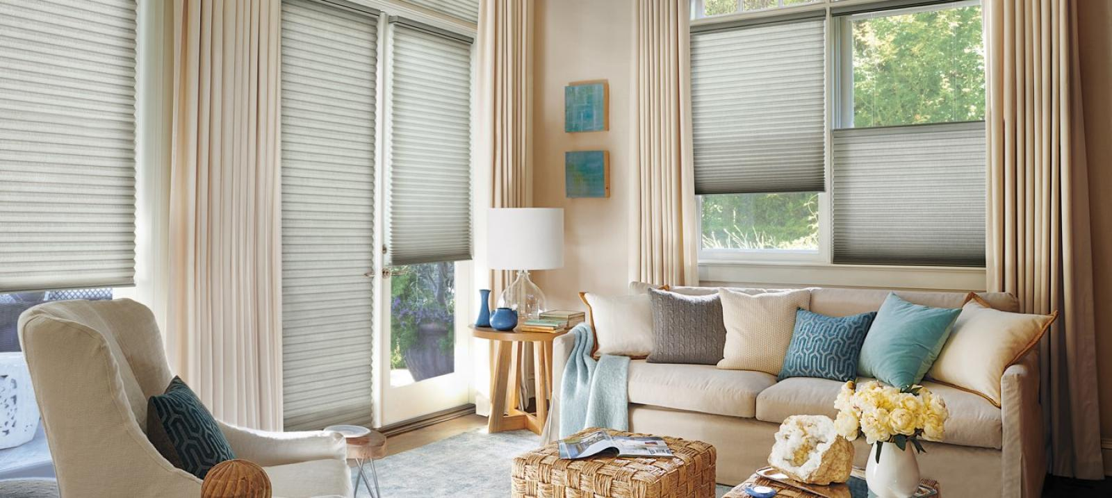Hunter Douglas The Alustra 174 Collection Of Duette